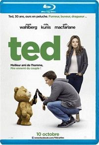 TED (Bluray2D-7188)