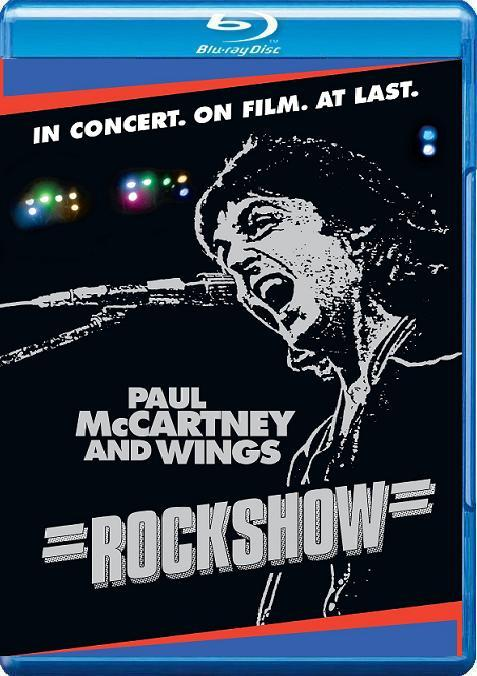 Paul McCartney (Bluray2D-7238)